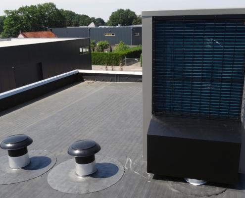 Warmtepomp-installatie-installatiebedrijf-vdboom