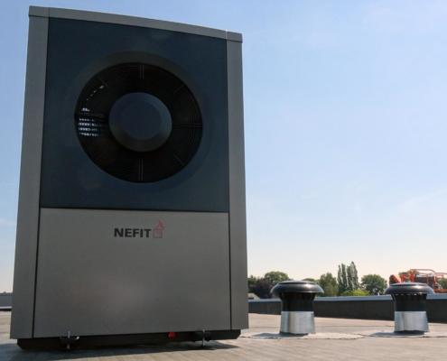 warmtepomp-Nefit-vdboom-installatiebedrijf